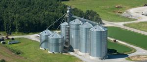 Rubenacker Farms Aerial-23